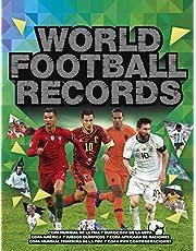 World Football Records 2021 (No ficción ilustrados)