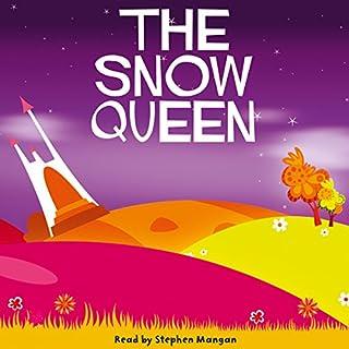 The Snow Queen copertina