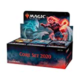 Magic: The Gathering Core Set 2020 Booster Box (36 Paquetes de Refuerzo)