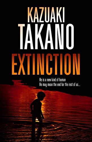 Extinction (English Edition)