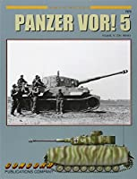 7072: Panzer Vor! 5 (Concord - Armor at War Series)
