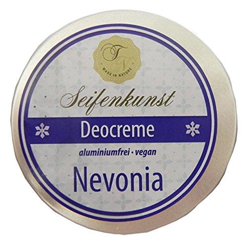 Deocreme Nevonia vegan