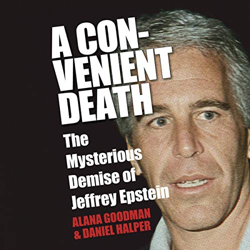 A Convenient Death cover art