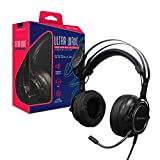 Hyperkin 'Ultra Wave' USB Gaming Headset for PS4/ PS3/ Nintendo Switch/ PC/ Mac