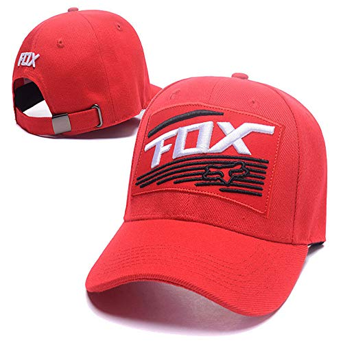 sdssup Gorra Casual de sportports Fox Fox Monster Stretch Cap Curling Gorra de béisbol 18 可