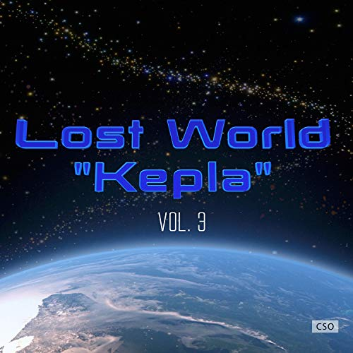 Lost World Kepla, Vol. 3