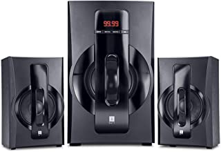 iBall Tarang Lion BT Exclusive - 2.1 Channel Multimedia Speakers (Black)