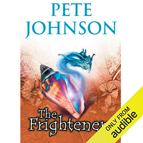 The Frighteners  By  cover art