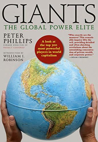 Image of Giants: The Global Power Elite