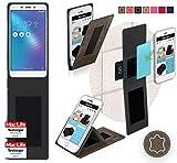 Hülle für Asus Zenfone 3 Lazer ZC551KL Tasche Cover Case