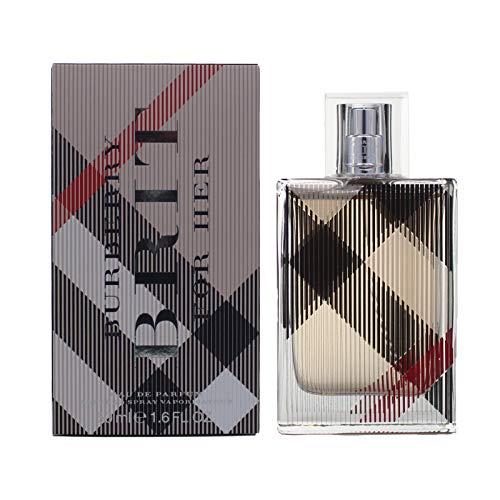 Burberry Burberry brit eau de parfum spray for women by burberry - 1.7 oz/ 50 ml