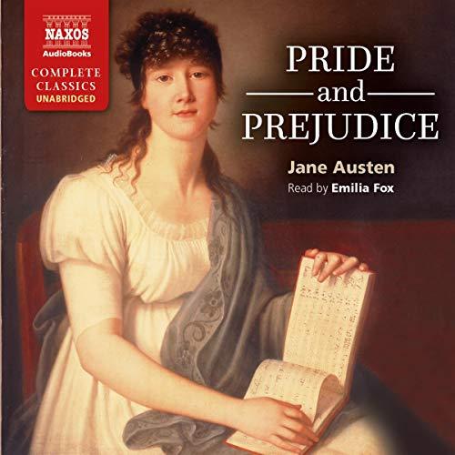 Pride and Prejudice Titelbild