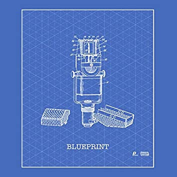 Blueprint (feat. Girlaroundtheblock)