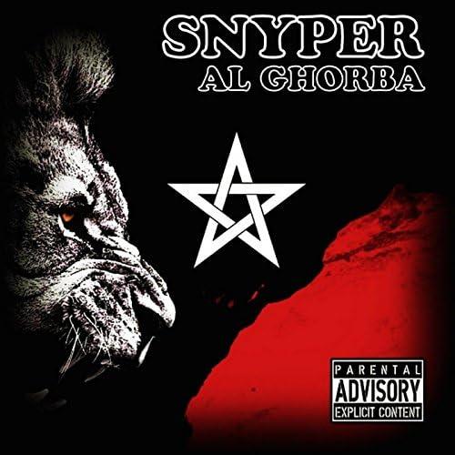 The Snyper