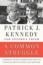 patrick kennedy book
