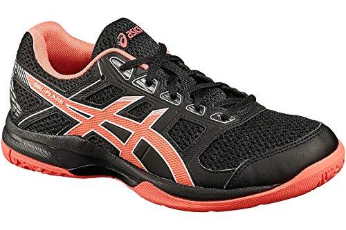 ASICS Zapatillas de voleibol para mujer Gel-Flare 6, color, talla 38 EU