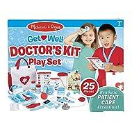 Melissa & Doug Doctor's Kit Play Set