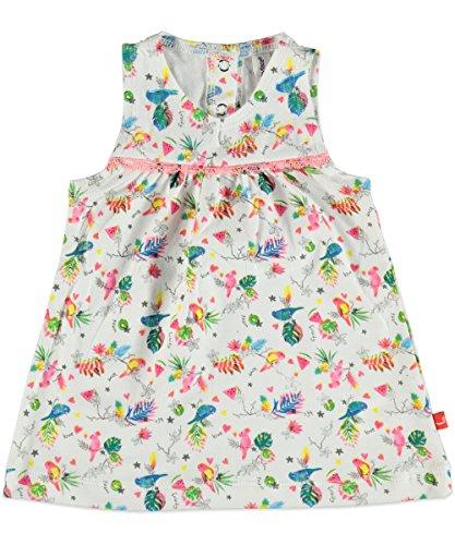 bfc babyface Baby Mädchen Kleid 6128732 weiß (50/56)