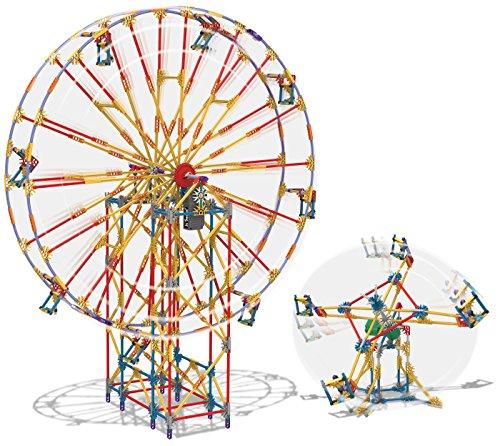K'NEX 2-in-1 Ferris Wheel Building Set Amazon Exclusive by K'Nex