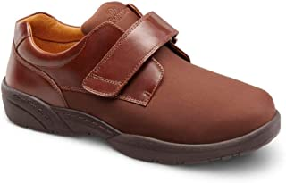 Men's Brian X Stretchable Diabetic Casual Shoes: