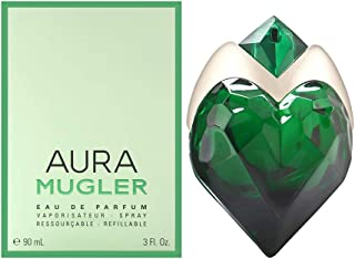 Thierry Mugler Aura Mugler For Women, 90 ml - Eau De Parfum