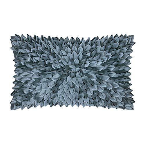 pad - Sentiment - Kissenhülle - Polyester - Opal - 30 x 50cm - OHNE Füllung!