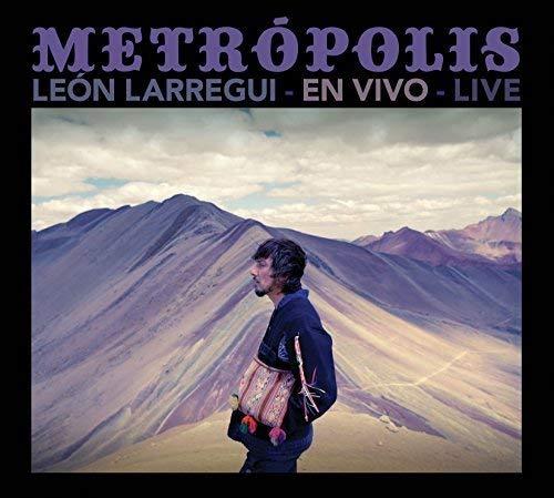 Metropolis en Vivo Live