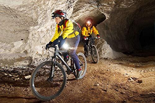 Jochen Schweizer Geschenkgutschein: Biken im Bergwerkstollen bei Klagenfurt