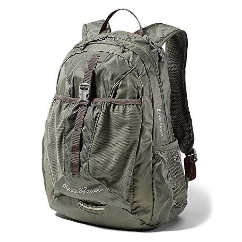 Eddie Bauer Unisex-Adult Stowaway Packable 30L Pack, Capers Regular ONESZE