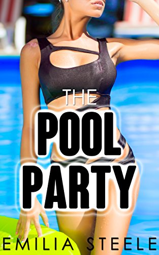 The Pool Party (A Wife Sharing Short) (English Edition)