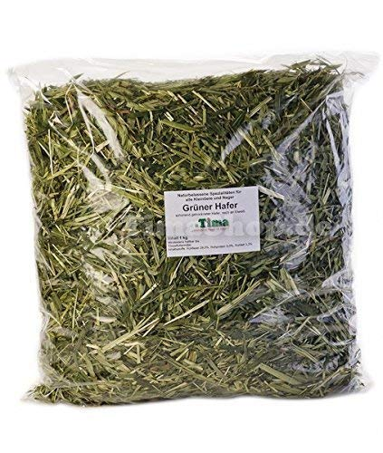Tima Vert Avoine 1 kg Pack
