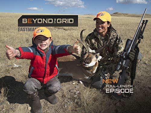 Kids Go Hunting! Moms Take Kids on DIY Hunt