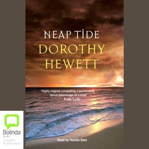 Neap Tide audiobook cover art