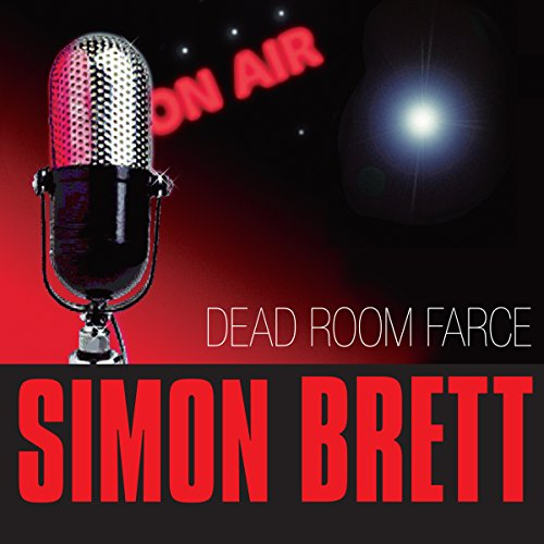 Dead Room Farce cover art