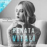 Renata Vitali: A Prequel to Damiano De Luca