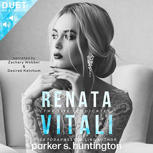 Renata Vitali cover art