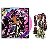 L.O.L. Surprise! O.M.G Remix - Con 25 Sorpresas - Muñeca de Moda Coleccionable, Ropa y Accesorios - Honeylicious