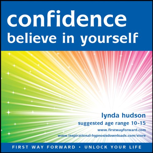 Confidence Believe in Yourself cover art