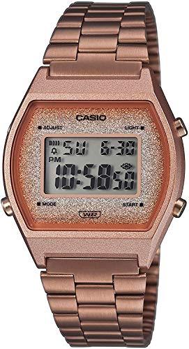 CASIO Reloj Informal B640WCG-5EF