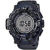 [カシオ] 腕時計 プロトレック 電波ソーラー PRW-3510Y-1JF ブラック