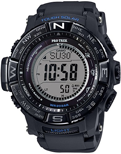 CASIO PROTREK PRW-3510Y-1JF Men's