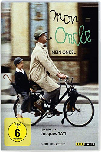 Mon oncle - Mein Onkel