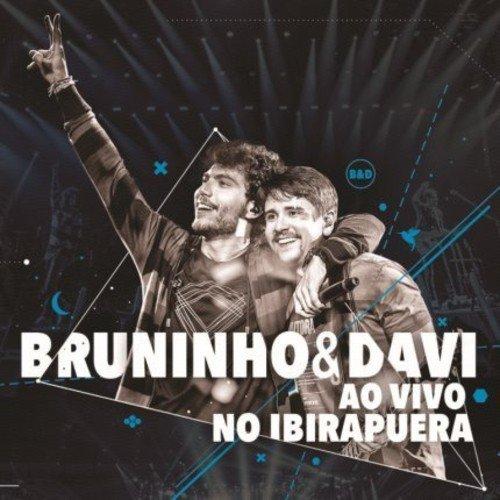 Bruninho & Davi - Bruninho & Davi Ao Vivo No Ibirap