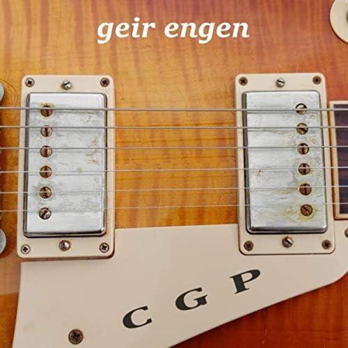 Geir Engen