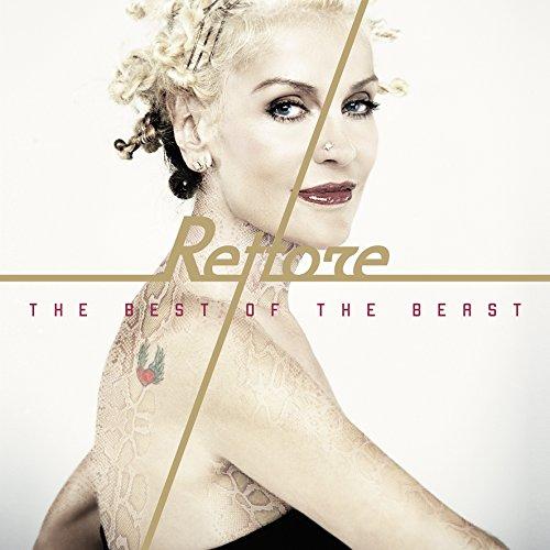 The Best Of The Beast [Vinile bianco - Edizione autografata e numerata] (Esclusiva Amazon.it)