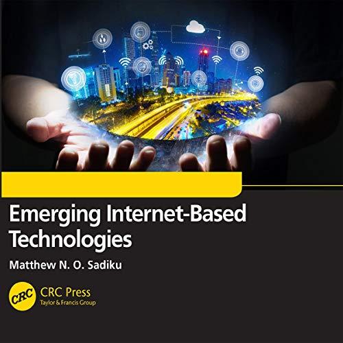 Emerging Internet-Based Technologies cover art