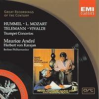 Trumpet Concertos (EMI Masters)