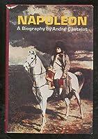 Napoleon 0060106786 Book Cover