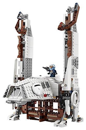 Vaisseau Impérial AT-Hauler LEGO Star Wars 75219 - 829 Pièces - 6
