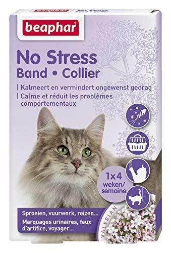 beaphar No Stress - Katze - Band